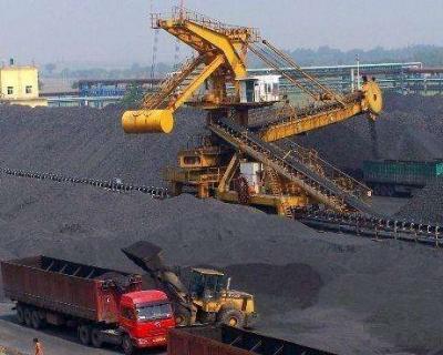 1至2月新疆原煤生产量3751.11万吨,比上年同期增长17.7%