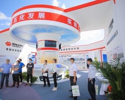 第十五届榆林国际煤博会成果丰硕