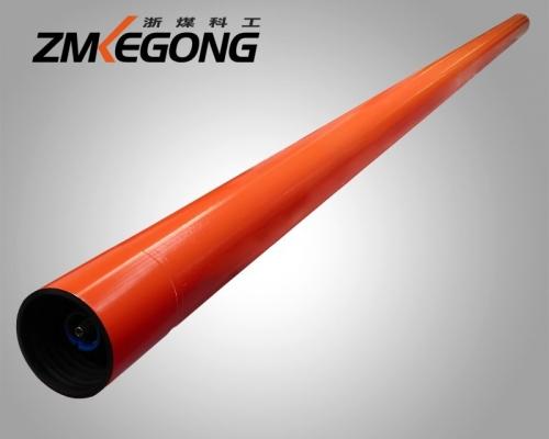 随钻测量通缆定向钻杆Φ89